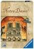 Notre Dame Spiele;Erwachsenenspiele - Ravensburger