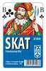 Klassisches Skatspiel, Französisches Bild, 32 Karten in Klarsicht-Box Spiele;Kartenspiele - Ravensburger
