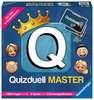 Quizduell Master Spiele;Erwachsenenspiele - Ravensburger