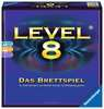 Level 8 - Das Brettspiel Spiele;Familienspiele - Ravensburger