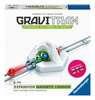 GRAVITRAX-ZESTAW UZUPEŁNIAJĄCY-MAGNETYCZNA ARMATKA GraviTrax;GraviTrax Zestawy uzupełniające - Ravensburger
