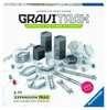 GRAVITRAX -ZESTAW UZUPEŁNIAJĄCY- TOR GraviTrax;GraviTrax Zestawy uzupełniające - Ravensburger