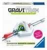 GraviTrax Bloc d Action Magnetic Cannon / Canon Magnétique GraviTrax;GraviTrax Blocs Action - Ravensburger