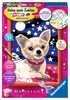 Lieber Chihuahua Malen und Basteln;Malen nach Zahlen - Ravensburger
