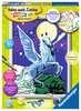 Pegasus im Mondschein Malen und Basteln;Malen nach Zahlen - Ravensburger
