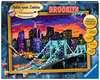 Brooklyn Bridge Malen und Basteln;Malen nach Zahlen - Ravensburger