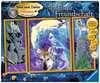 Mystieke vriendschap / Amitié mystique Loisirs créatifs;Peinture - Numéro d art - Ravensburger