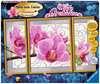 Wilde Orchidee Malen und Basteln;Malen nach Zahlen - Ravensburger