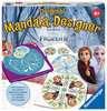 Mandala - midi - Disney La Reine des Neiges 2 Loisirs créatifs;Dessin - Ravensburger