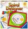 Junior Spiral Designer Loisirs créatifs;Activités créatives - Ravensburger