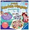 2 in 1 Mandala-Designer® Enchantimals Hobby;Mandala-Designer® - Ravensburger