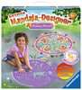 Outdoor Mandala- Designer® Fantasy Horses Hobby;Outdoor - Ravensburger