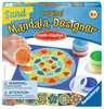 Classic Sand Mandala - Designer Arts & Crafts;Mandala-Designer® - Ravensburger