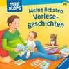 Meine liebsten Vorlesegeschichten Baby und Kleinkind;Bücher - Ravensburger