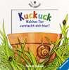 Kuckuck! - Welches Tier versteckt sich hier? Kinderbücher;Babybücher und Pappbilderbücher - Ravensburger
