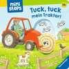 Tuck, tuck, mein Traktor! Kinderbücher;Babybücher und Pappbilderbücher - Ravensburger