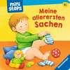 Meine allerersten Sachen Kinderbücher;Babybücher und Pappbilderbücher - Ravensburger