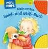 Mein erstes Spiel- und Beiß-Buch Kinderbücher;Babybücher und Pappbilderbücher - Ravensburger