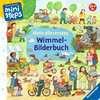 Mein allererstes Wimmel-Bilderbuch Kinderbücher;Babybücher und Pappbilderbücher - Ravensburger
