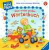 Mein erstes großes Wörterbuch Baby und Kleinkind;Bücher - Ravensburger