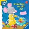 Kleine Ente, wo bist du? Kinderbücher;Babybücher und Pappbilderbücher - Ravensburger