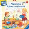 Allererstes Spielen und Lernen Baby und Kleinkind;Bücher - Ravensburger