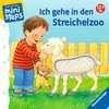 Ich gehe in den Streichelzoo Kinderbücher;Babybücher und Pappbilderbücher - Ravensburger
