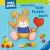 Mein erstes Fühl-Puzzlebuch Baby und Kleinkind;Bücher - Ravensburger