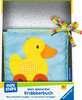 Meine ersten Bilder (Stoff-Leporello) Kinderbücher;Babybücher und Pappbilderbücher - Ravensburger