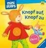 Knopf auf, Knopf zu Kinderbücher;Babybücher und Pappbilderbücher - Ravensburger