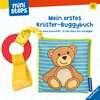 Mein erstes Knister-Buggybuch Kinderbücher;Babybücher und Pappbilderbücher - Ravensburger