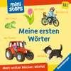 Mein erster Bücher-Würfel: Meine ersten Wörter (Bücher-Set) Baby und Kleinkind;Bücher - Ravensburger