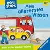 Mein erster Bücher-Würfel: Mein allererstes Wissen (Bücher-Set) Kinderbücher;Babybücher und Pappbilderbücher - Ravensburger