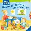 Komm, wir spielen, lernen, lachen Baby und Kleinkind;Bücher - Ravensburger