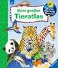 Mein großer Tieratlas Kinderbücher;Wieso? Weshalb? Warum? - Ravensburger