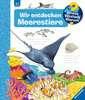 Wir entdecken Meerestiere Kinderbücher;Wieso? Weshalb? Warum? - Ravensburger
