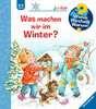 Was machen wir im Winter? Kinderbücher;Wieso? Weshalb? Warum? - Ravensburger