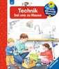 Technik bei uns zu Hause Kinderbücher;Wieso? Weshalb? Warum? - Ravensburger
