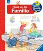 Rund um die Familie Kinderbücher;Wieso? Weshalb? Warum? - Ravensburger