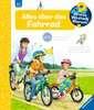 Alles über das Fahrrad Kinderbücher;Wieso? Weshalb? Warum? - Ravensburger