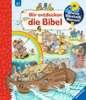 Wir entdecken die Bibel Kinderbücher;Wieso? Weshalb? Warum? - Ravensburger