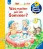Was machen wir im Sommer? Kinderbücher;Wieso? Weshalb? Warum? - Ravensburger