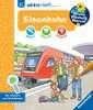 Eisenbahn Kinderbücher;Wieso? Weshalb? Warum? - Ravensburger