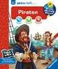 Piraten Kinderbücher;Wieso? Weshalb? Warum? - Ravensburger