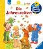 Die Jahreszeiten Kinderbücher;Wieso? Weshalb? Warum? - Ravensburger