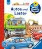 Autos und Laster Kinderbücher;Wieso? Weshalb? Warum? - Ravensburger