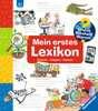 Mein erstes Lexikon Kinderbücher;Wieso? Weshalb? Warum? - Ravensburger