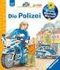 Die Polizei Kinderbücher;Wieso? Weshalb? Warum? - Ravensburger