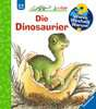 Die Dinosaurier Bücher;Wieso? Weshalb? Warum? - Ravensburger