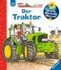 Der Traktor Bücher;Wieso? Weshalb? Warum? - Ravensburger